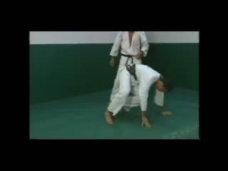 外国柔术软功 训练 格雷西柔术视频教程 初级篇图片