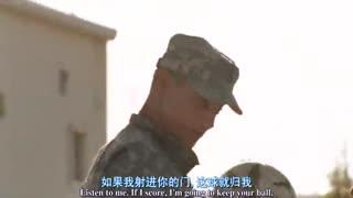 奥斯卡10年最佳影片拆单弹部队精彩片段:异域友情
