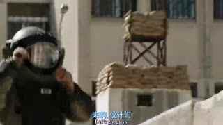 奥斯卡10年最佳影片拆单弹部队精彩片段:拆弹路上困难重重