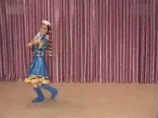 阿梅广场舞教学:收获爱情-广场舞大全