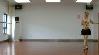阿文贝贝广场舞教学:嫁给你