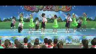 幼儿园舞蹈大全视频 幼儿园大中小班舞蹈--华数