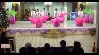 广场舞好日子扇子舞视频--华数TV