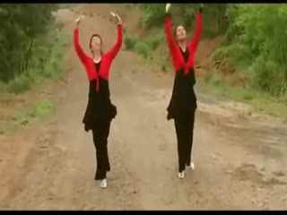 美久广场舞 印度美女 广场舞蹈教学视频