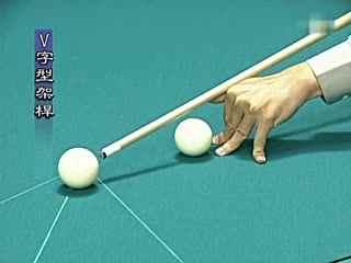 打桌球的技巧_巴尼台球视频教程世界台球花式技巧新蓝网视