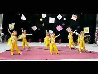 2013我是小宝贝幼儿舞蹈视频_幼儿舞蹈视频大全连续播放《天竺少女》--华数TV