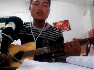 当你a教学你想起谁教学弹唱视频吉他吉他初视频阳光网图片