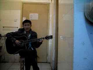 吉他视频大学初学者《我真的受伤了》吉他弹唱c++教程教学7第版图片