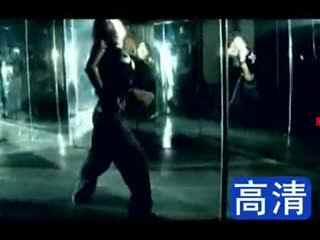 钢管舞教学视频 美女钢管舞视频dv4