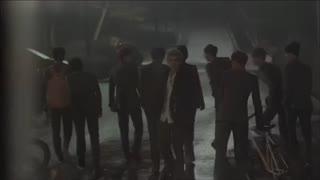 exo最新mv:狼与美女 剧情韩文版
