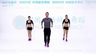 王广成广场舞 美丽中国