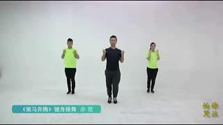 王广成广场舞 12套广场舞健康操 官方版广场舞