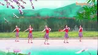 云裳广场舞 最美最美