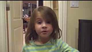 熊视频搞笑孩子5岁小萝莉:结婚英语工作--视频前先华数初一图片
