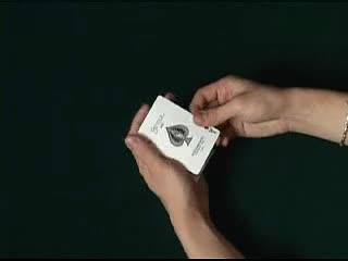 刘谦扑克牌魔术揭秘_刘谦魔术揭秘 扑克牌魔术教学视频--华数TV