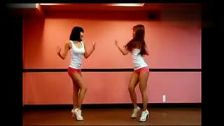 爵士舞美女重庆爵士舞蹈视频