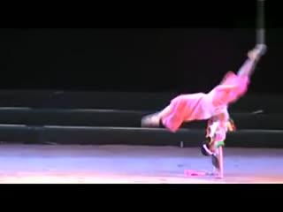 少儿舞蹈 独舞 《桃花》幼儿舞蹈视频--华数TV