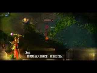 LOL小苍坑爹集锦解说5