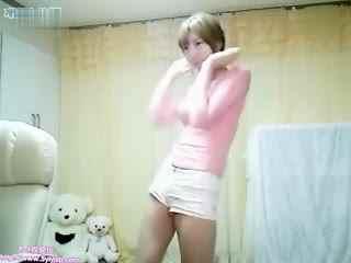 美女热舞 韩国女主播米娜早期直播视频