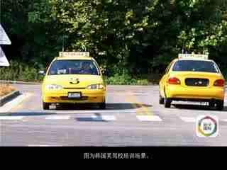 """扎堆济州岛考驾照 """"速成""""驾照回国开车安全吗?"""
