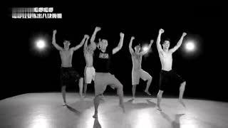 王广成广场舞 八块腹肌 完美教学版老猫 杨望演唱