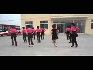 场舞最炫民族风_广场舞最炫民族风舞蹈教学视频--华数TV