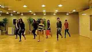 鬼步舞教学基础舞步 高跟鞋美女鬼步舞视频