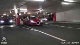 布加迪威龙试驾 The Ultimate Bugatti Veyron
