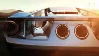 全新福特超跑 Ford GT