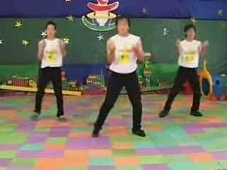 中国功夫幼儿舞蹈 2015六一儿童节舞蹈视频--