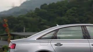 go车志 完美演绎 Audi A6 Sedan 35 TFSI