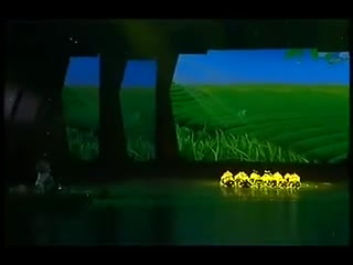 儿童舞蹈教学视频现代舞最简单易学好看 牛奶