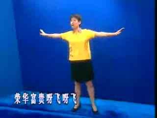 手语爱的手势图片_爱的手语舞