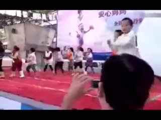 a华数崇拜华数舞大全舞蹈早操--视频TV图解韩漫图片