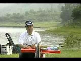 钓鱼视频巫师钓鱼技巧教学钓鱼视频调漂--华教材1操作指南图片