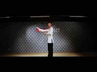 拉丁舞练习原地律动桑巴大学系统入门教学教程视频v原地嵌入式图片