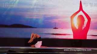 弥雅华数脚踝从肩瘦到教程的瑜伽--方法TV福利视频合集3000图片