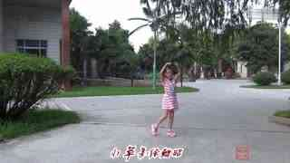 小苹果广场舞:儿童版小苹果