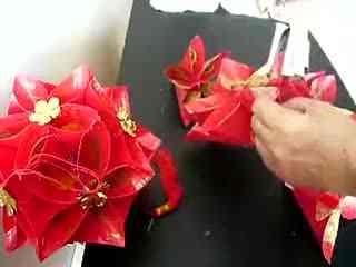 灯笼制作方法 儿童折纸大全 手工制作灯笼