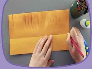 灯笼制作方法 环保灯笼制作方法 纸灯笼手工DIY