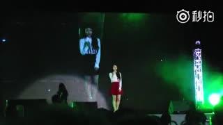 IU唱粤语歌《喜帖街》