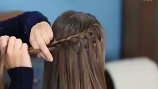 简单又好看的公主图片_公主头发型梳法发型设计大脸变小脸的发型清