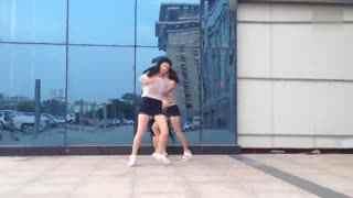 青春修炼手册舞蹈视频 tfboys舞蹈教学