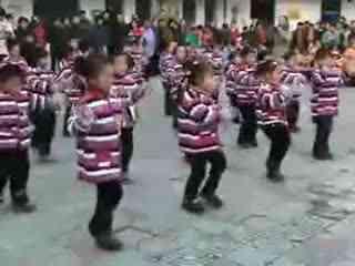 幼儿园视频视频韵律操最新华数早操--教学TV瑞文打鳄鱼视频教学视频教学图片