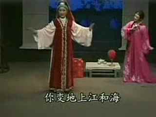 越剧经典唱段100首 越剧名段王子茅威涛赵志刚王君安