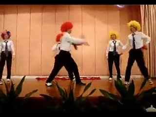 最搞笑的舞蹈_搞笑舞蹈雷人 –