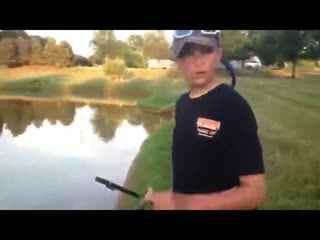 钓鱼视频大全 蚯蚓挂钓鱼调漂图解 水库如何钓鲤鱼 野外垂钓技巧