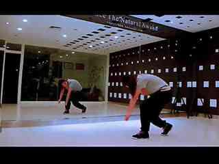 爵士舞蹈分解教学 街舞爵士舞蹈教学视频动作