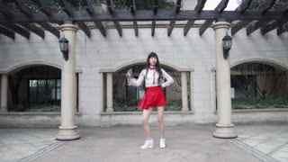 微小微广场舞:Apink《Luv》