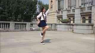微小微广场舞:Mr.chu